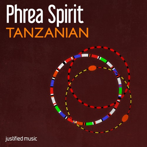 Phrea Spirit - Static