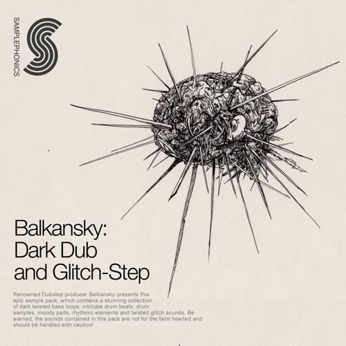 Balkansky: Dark Dub and Glitch-Step Demo 01