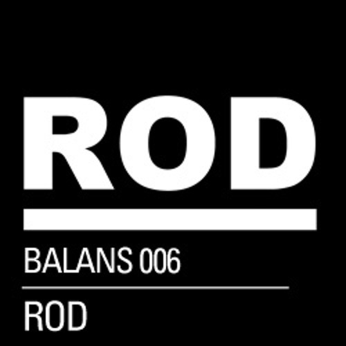 BALANS006 - ROD - Tears Of A Lonely Planet (Mix)