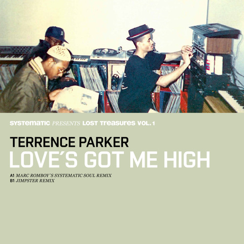 Terrence Parker - Love's Got Me High (Jimpster Mix) Preview Clip