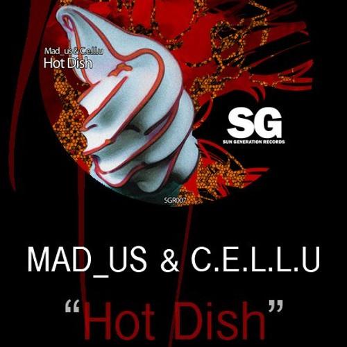 C.e.l.l.u & Mad_us -Crazy [CUT]