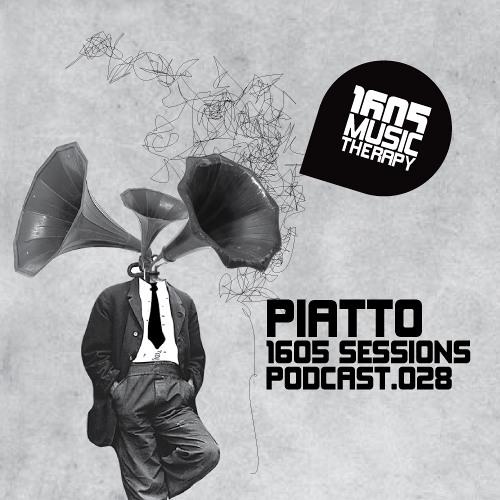 1605 Podcast 028 with Piatto