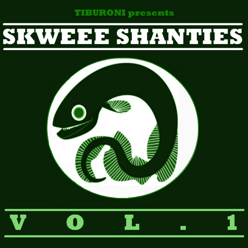 RPG-H8R - James Brown Is Alive [OUT NOW ON SKWEEE SHANTIES VOL. 1]