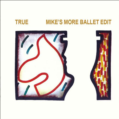 Deep Mind - True (Mike's more ballet edit)