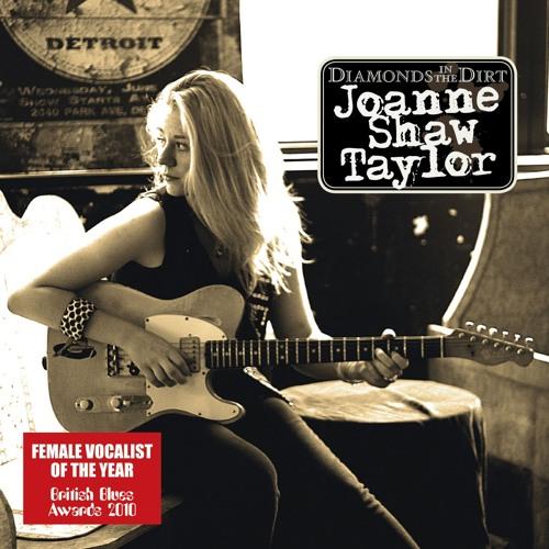 """Diamonds In The Dirt"" - Joanne Shaw Taylor"