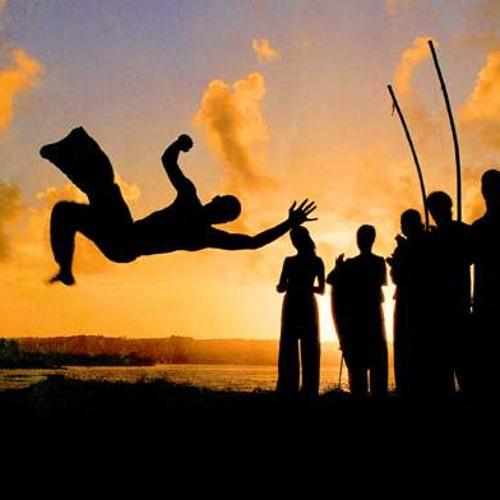 Cosmogil - Capoeira