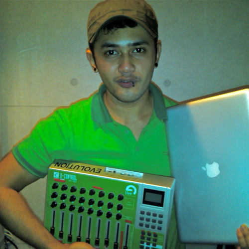 DJ EDHO REMIX (KEYS)