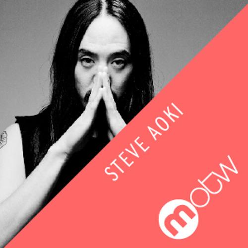MOTW: Steve Aoki