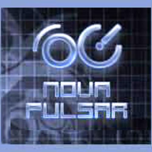 Nova Pulsar - YHWH (Rob Dust Remix)