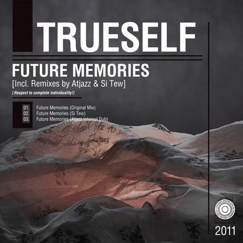 Future Memories ((Atjazz Internal Dub) 96kbps Mono Version)
