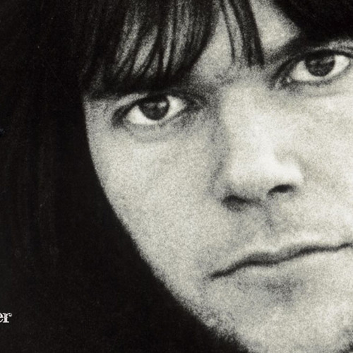 Neil Young - Captain Kennedy (Mojo Filter N.A.S.A Edit)