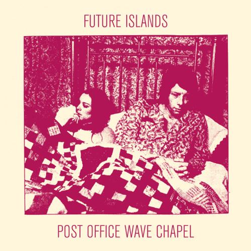Future Islands - Flicker and Flutter [Javelin Remix] (bmoremusic.net premiere)