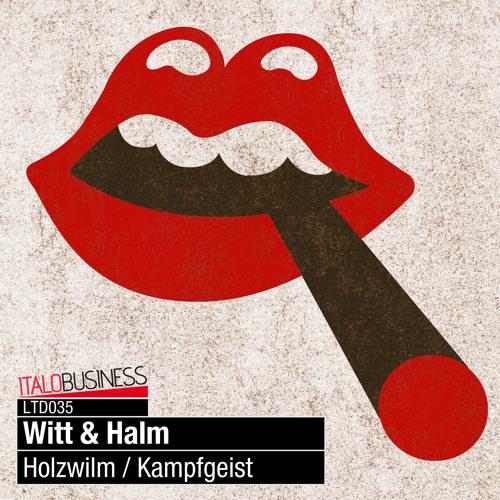 "Witt & Halm ""Holzwilm"" (Dandi & Ugo Remix)"