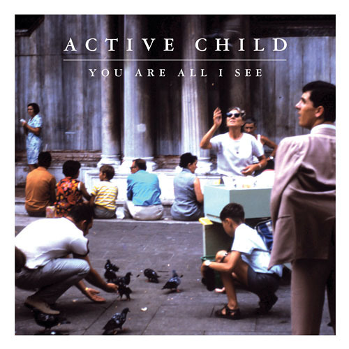 Active Child - Diamond Heart