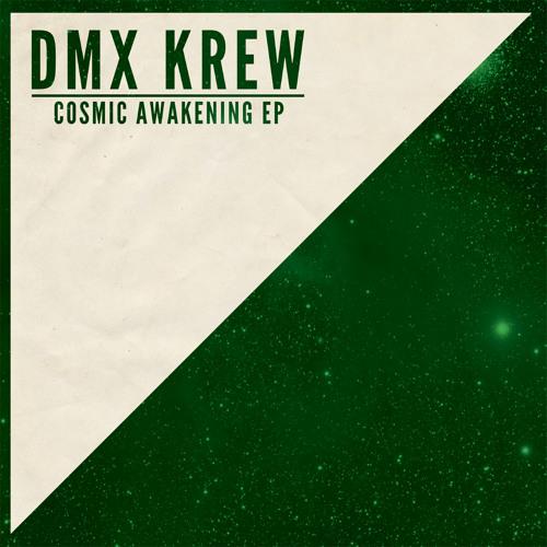 DMX Krew - Cosmic Awakening EP (Ship010 Promo Mix, created by Ed DMX)
