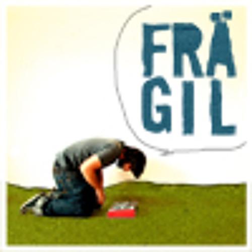 """Frägil """"Jeux D'Enfants"""""""
