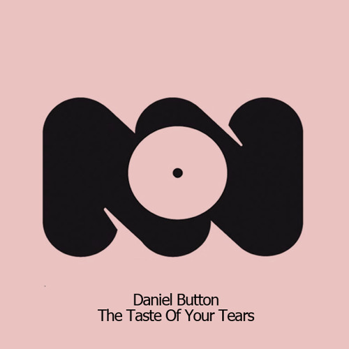 Daniel Button - The Taste Of Your Tears feat Ameena Ahmedi (Original mix)