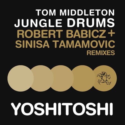 Tom Middleton - Jungle Drums- Sinisa Tamamovic Remix