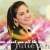 Without you by chris brown version of julie anne san jose