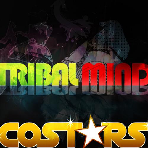 COSTARS ! - Tribal Mind - ( Original Mix ) DEMO 3