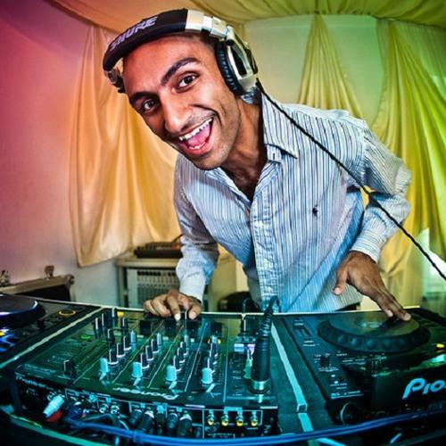DJ Praze - Everybody Was Freaking(Original Mix)