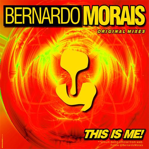 Bernardo Morais - Girls Around Me  (Original Mix) @BGMRecords 320 kpbs