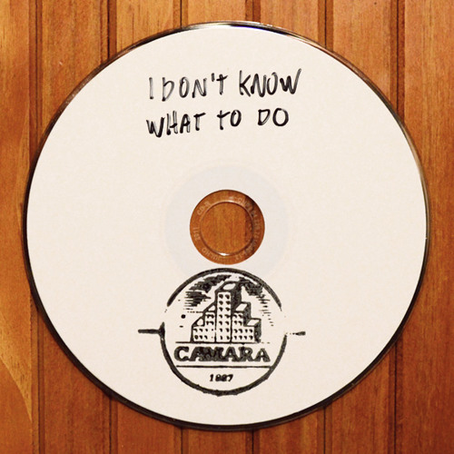 The Magician feat. Jeppe - I Don't Know What To Do (Camara Remix)