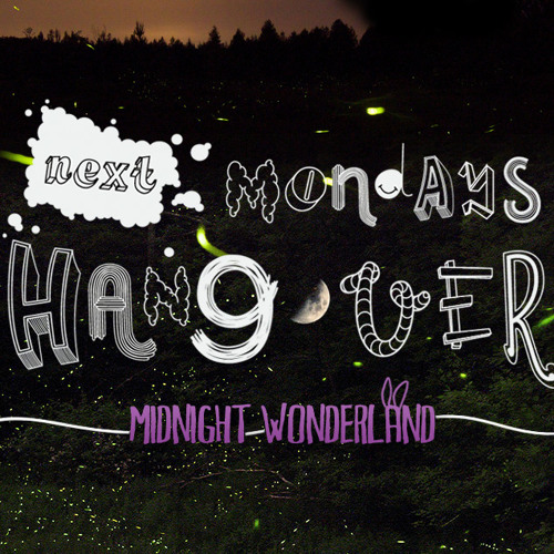 ONNO - Tuesday ADE Hangover (Podcast for Next Monday's Hangover)
