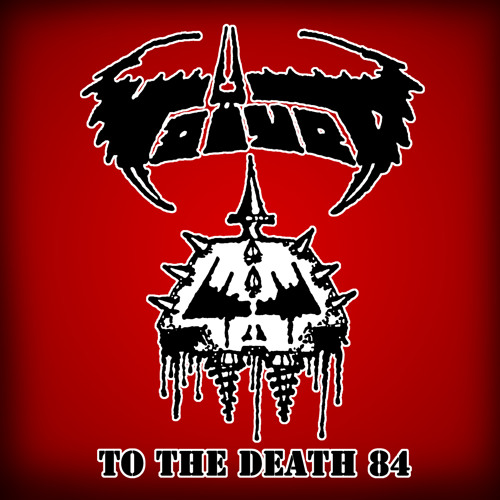 VOIVOD - Iron Gang (from To The Death 84)
