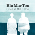 Blu Mar Ten & Stray Blind Soul Artwork