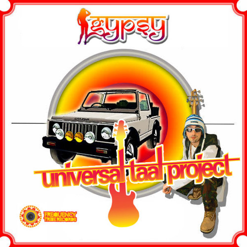 Gypsy By Universal Taal Project