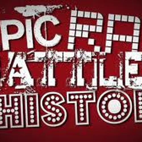 EPIC RAP BATLES OF HISTORY