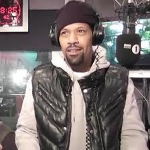 Redman Speaks On Fish Grease (Tim Westwood TV)