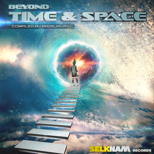 VA - Beyond Time & Space promo two