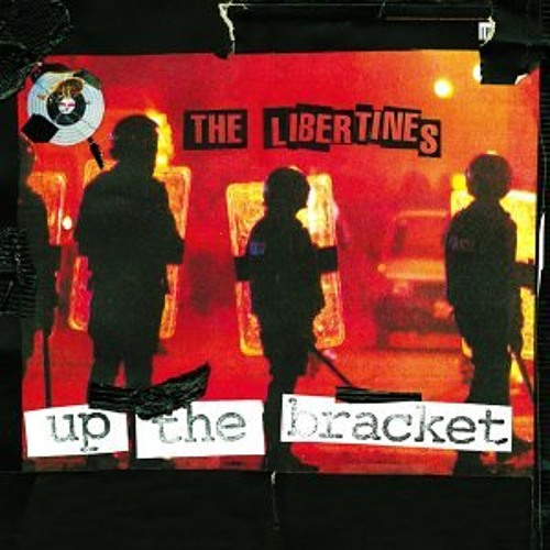 The Libertines -Time For Heroes