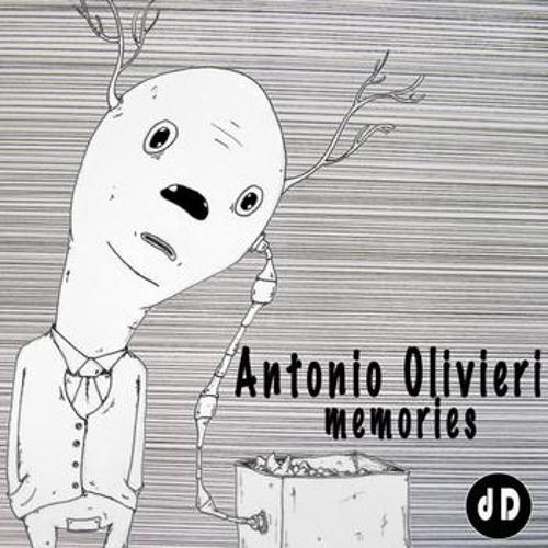 Antonio Olivieri - White (Original Mix)