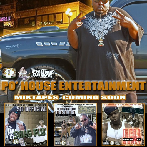 SO OFFICAL FEAT.RELL (BIG LEAGUE)
