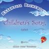 ESB01 03 Head and Shoulders CHILDREN`S SONG KIDS CHILDREN HAPPY LIGHT CUTE POSITIVE