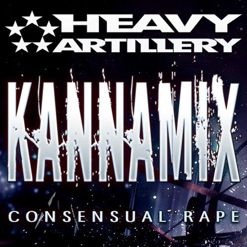 Kannamix & Killer Buddah - Magic Chords (out now!)