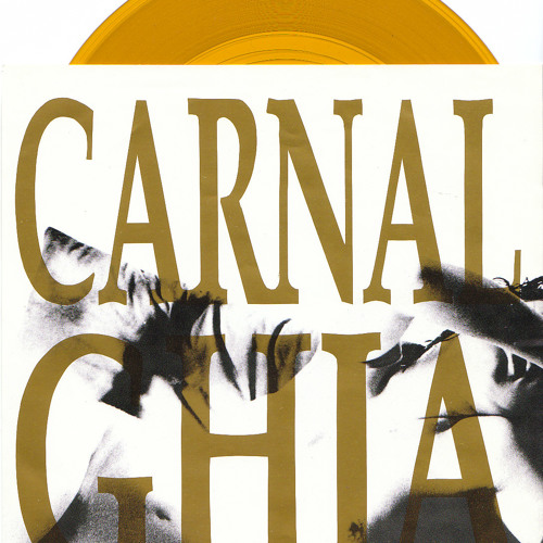 "Carnal Ghia - ""Raymond Listen"""