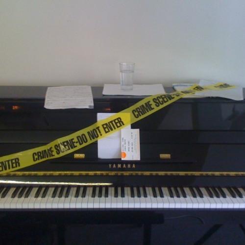 Duci - Piano Criminal (demo)
