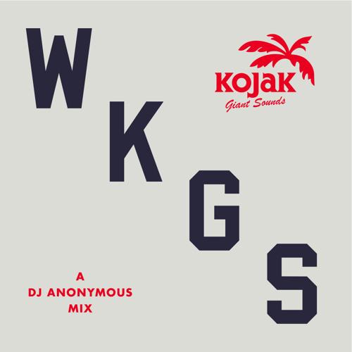 DJ Anonymous - WKGS