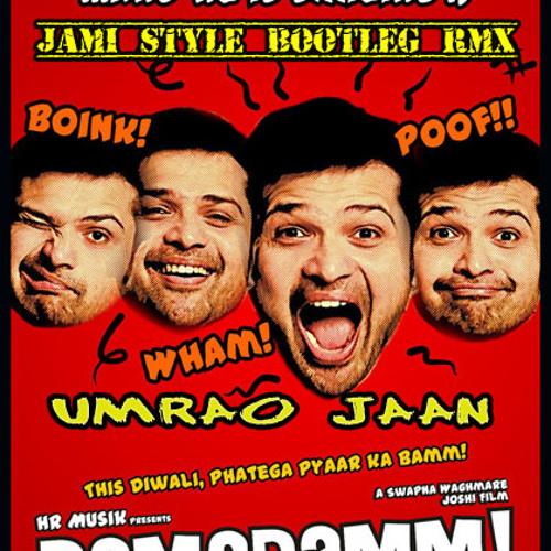 Umrao Jaan-Damadamm (Jami Style Bootleg Rmx,2011) Jay Mukherji & Omi.D[Jami Bros.]