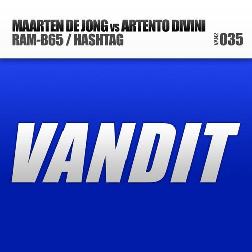 RAM-B65 (Radio Edit)