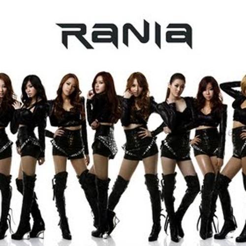 RANIA - DR FEEL GOOD (English ver.)