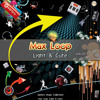 MAL02 02 Curiosity Aroused LIGHT CUTE KIDS CHILDREN FUN NOVELTY CASUAL GAME LOOP(ALT1)