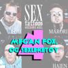 Megan Fox, og Sexleketøy