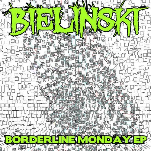 1.Borderline Mondays (club mix)