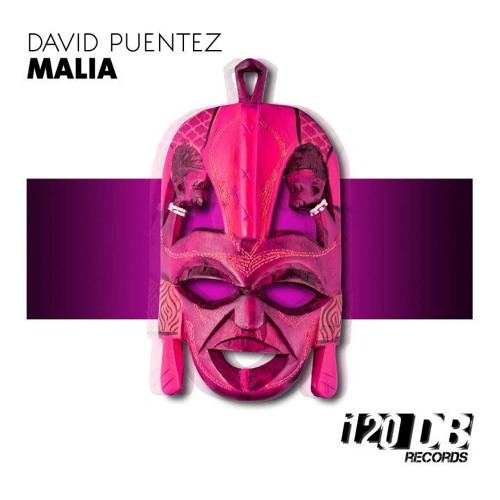 David Puentez - Malia (Original Mix)