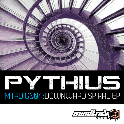 Downward Spiral [OUT NOW!! Mindtrick Records]